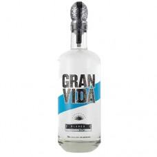 Gran Vida Blanco Tequila