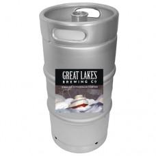 Great Lakes Edmund Fitzgerald Porter 1/6 BBL