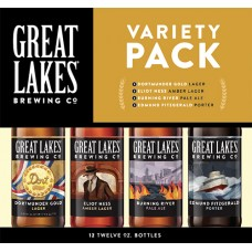 Great Lakes Variety 12 Pack