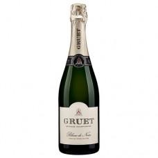Gruet Brut Blanc De Noirs Sparkling Wine NV