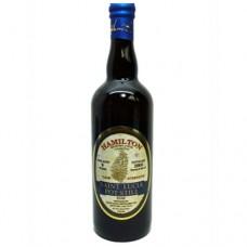 Hamilton St Lucian Rum 9 yr.