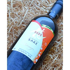 Hana Orange Sake