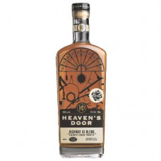 Heaven's Door Highway 61 Blended Whiskey TPS Private Barrel