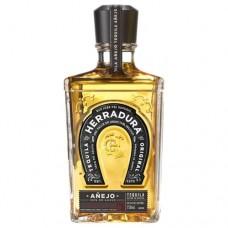 Herradura Anejo Tequila Engraved