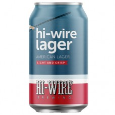 Hi-Wire Lager