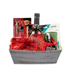 Holiday Basket Medium