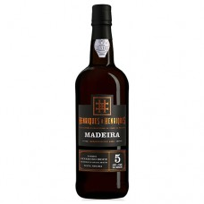 Henriques and Henriques Madeira Doce Generoso 5 yr.
