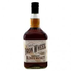 Iron Wheel Blended Whiskey 1.75 L