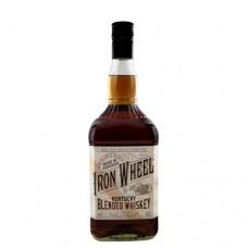 Iron Wheel Blended Whiskey 750 ml