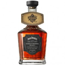 Jack Daniel's Single Barrel Select Tennessee Whiskey TPS Private Barrel