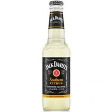 Jack Daniel's Country Cocktails Southern Citrus 6 Pack