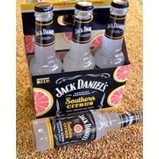 Jack Daniel's Country Cocktails Southern Citrus