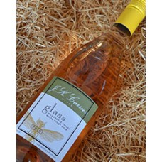 J.K. Carriere Glass Willamette Valley White Pinot Noir Rose 2018