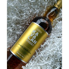 Kavalan Single Malt Whisky Ex-Bourbon Cask