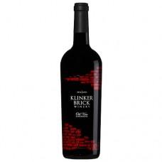 Klinker Brick Old Vine Zinfandel 2017
