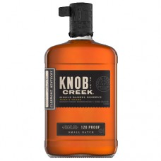 Knob Creek Single Barrel Reserve Bourbon TPS Private Barrel 10555