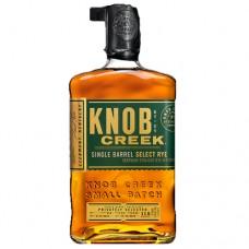 Knob Creek Single Barrel Select Rye TPS Private Barrel 8414