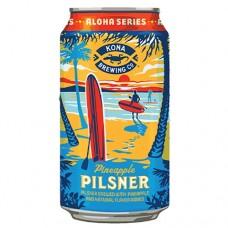 Kona Pineapple Pilsner 6 Pack