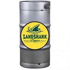 Landshark Lager 1/6 BBL