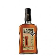 Larceny Bourbon TPS Private Barrel