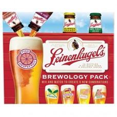Leinenkugel's Brewology 12 Pack