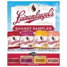 Leinenkugel's Shandy Sampler 12 Pack