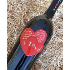 Natale Verga Love Wine Veneto Rosso