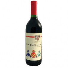 Lovers Leap Win-Place-Show Red Table Wine
