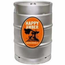 MadTree Happy Amber 1/2 BBL (Special Order)