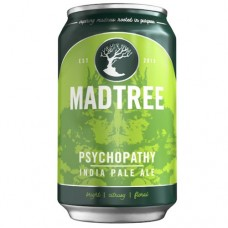 MadTree Psychopathy 12 Pack