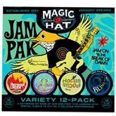 Magic Hat Jam Pak Variety 12 Pack