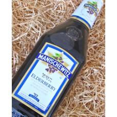 Manischewitz Kosher Elderberry Wine