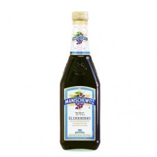 Manischewitz Kosher Elderberry 750 ml