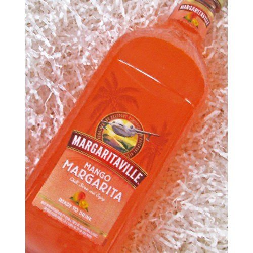 Margaritaville Ready To Drink Mango Margarita