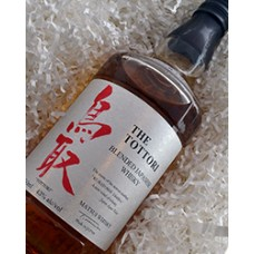 The Matsui Tottori Blended Whisky