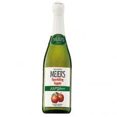 Meier's Non-Alcoholic Sparkling Apple Juice
