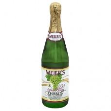 Meier's Non-Alcoholic Sparkling Chablis