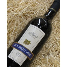 Meier's Blackberry Wine