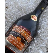 Michael's Pumpkin Spice Irish Cream