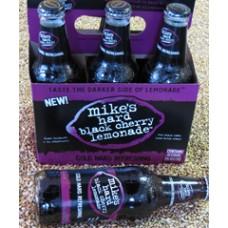 Mike's Hard Black Cherry Lemonade