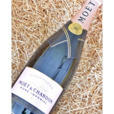 Moet and Chandon Brut Imperial Rose Champagne NV