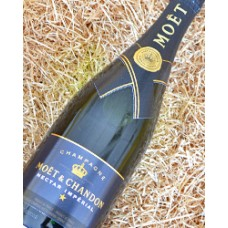 Moet and Chandon Nectar Imperial Champagne NV