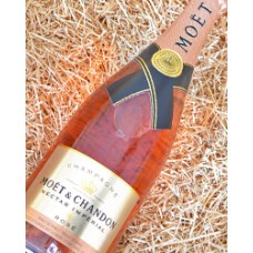 Moet and Chandon Nectar Imperial Rose Champagne NV