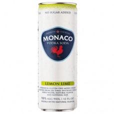 Monaco Lemon Lime