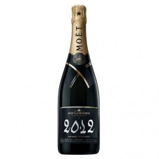 Moet and Chandon Grand Vintage 2012