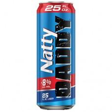 Natty Daddy 25 oz.