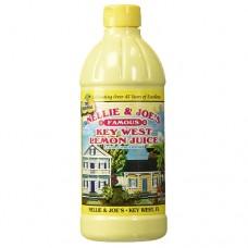 Nellie and Joe's Famous Key West Lemon Juice
