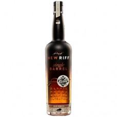 New Riff Kentucky Straight Bourbon TPS Private Barrel No. 16-2907