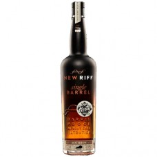 New Riff Kentucky Straight Bourbon TPS Private Barrel No. 16-3917