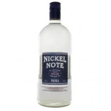 Nickel Note Vodka 1.75 L